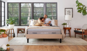 Teddy Bear Memory Foam Mattress Topper