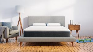 Avocado Mattress Side Sleeper