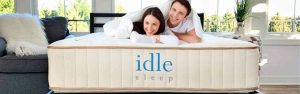 IDLE sleep from amazon