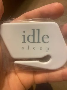 Idle Sleep Reviews